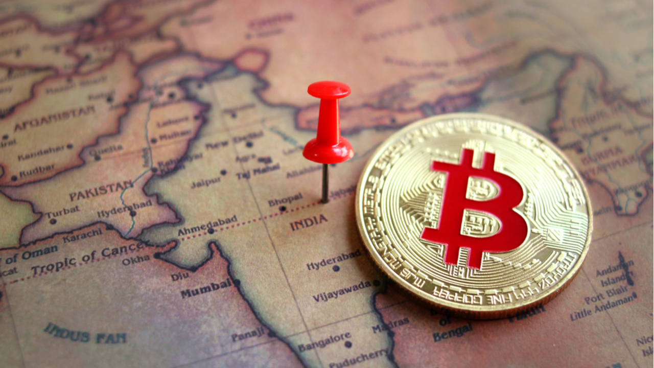Cryptocurrency Is Picking up Steam in Small Cities in India: Report