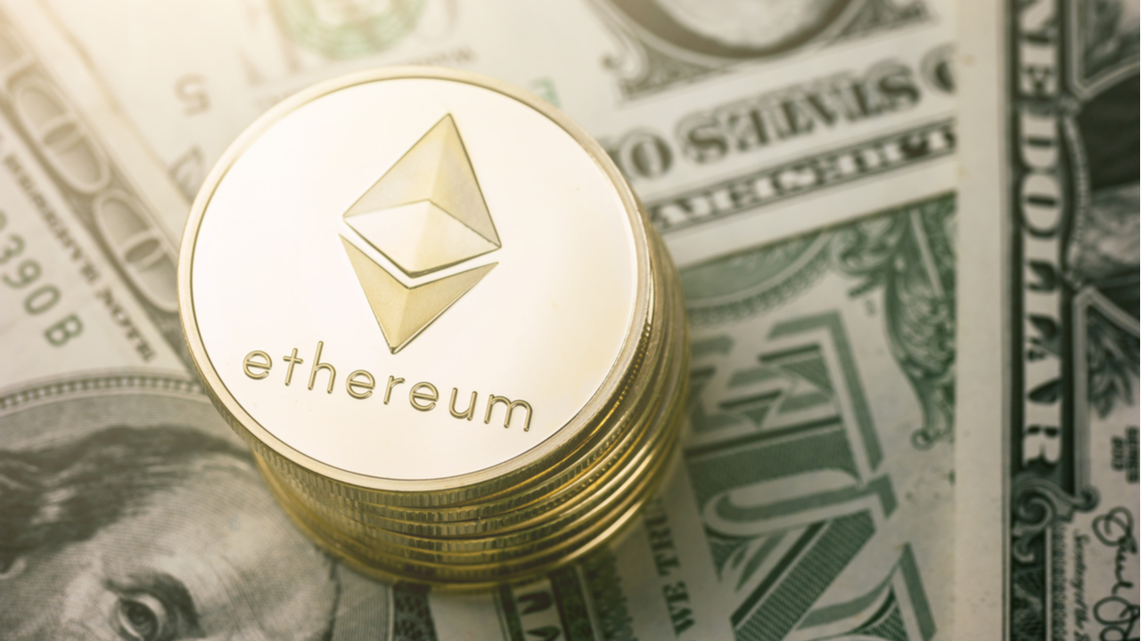 JPMorgan Strategist Estimates Ether's Fair Value at $1,500 Amid Competition From 'Ethereum Killers'